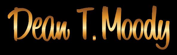 Dean T Moody Voice Over Talent Branding logo